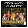 Holde Rundt Deg by Hver gang vi møtes iTunes Track 2