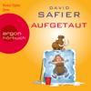 David Safier - Aufgetaut (Ungekürzte Lesung)  artwork