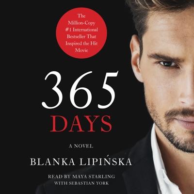 365 Days (Unabridged)