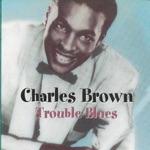 Charles Brown - Sail on Blues