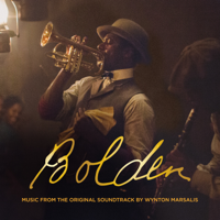Wynton Marsalis - Bolden (Original Soundtrack) artwork