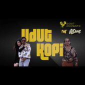 Udut Kopi (feat. Lek Dahlan) - Dodit Mulyanto