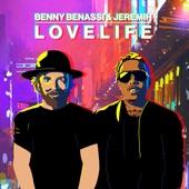 Benny Benassi;Jeremih - LOVELIFE