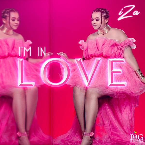 I'm in love - Single