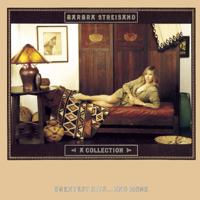 Barbra Streisand - Woman In Love artwork