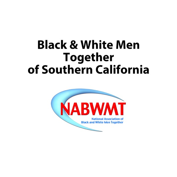 Gay Black and Whit Men Southern California
