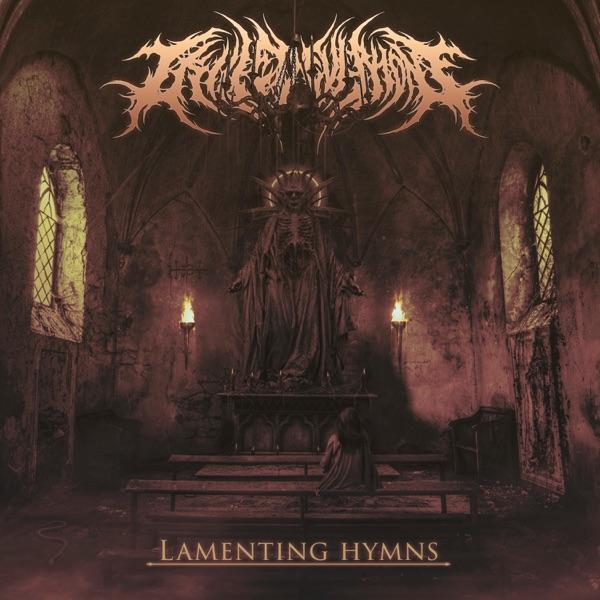 I Killed Everyone - Lamenting Hymns (2019)