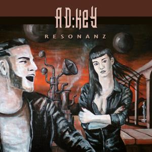 AD:key - Resonanz (Deluxe Edition)