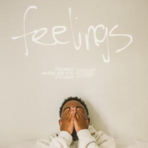 Chandler Moore - Feelings