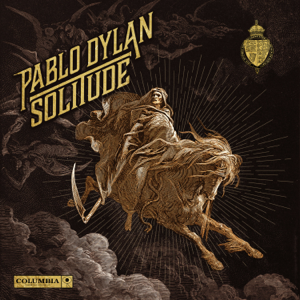 Pablo Dylan - Solitude - EP