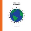 Vampire Weekend - This Life ilustración