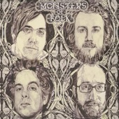 Monsters Of Folk - Ahead Of the Curve