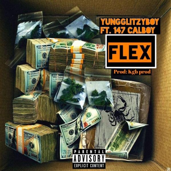 Flex (feat. Calboy) - Single