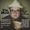 Vin Mott - Country Blues in Quarantine  artwork