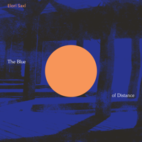 Elori Saxl - The Blue of Distance artwork