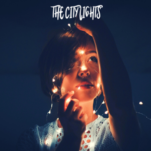 Anthony Lazaro - The City Lights feat. Lazer Owl