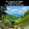 daigoro789 - The Legend of Zelda: Breath of the Wild Piano Collections Master Edition  artwork