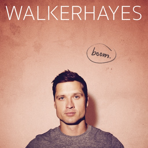 Art for You Broke Up With Me by Walker Hayes