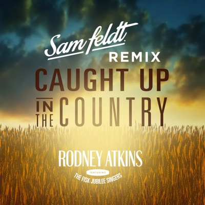 Caught Up In The Country (Sam Feldt Remix) - Single - Rodney Atkins