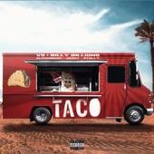 Taco (feat. Billy Billions, Alchubbino & Stally) artwork