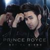 Prince Royce - Darte un Beso ilustración