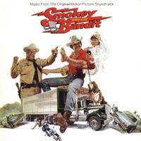 Various Artists: Smokey and the Bandit (iTunes)