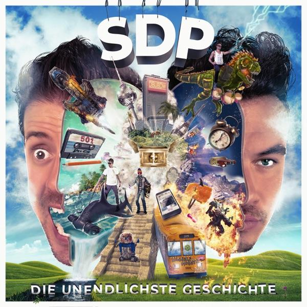 SDP mit Nur Bier