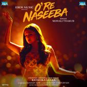 O Re Naseeba (From