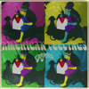 The Mowgli's - American Feelings - EP artwork