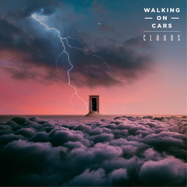 Walking On Cars - All The Drinks