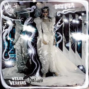 Rey Pila - Velox Veritas (Deluxe)