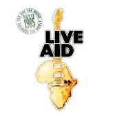 David Bowie - Modern Love - Live at Live Aid, Wembley Stadium, 13th July 1985