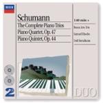 Beaux Arts Trio, Dolf Bettelheim & Samuel Rhodes - Piano Quintet in E-Flat, Op. 44: II. In Modo D'una Marcia (Un Poco Largamente)
