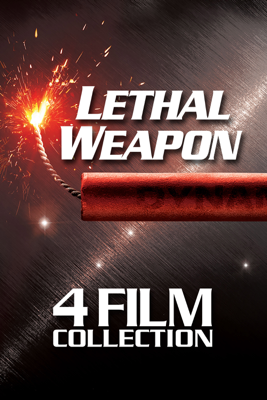 Lethal Weapon Movie Collection Movie Synopsis, Reviews