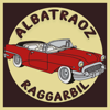 Albatraoz - Raggarbil artwork