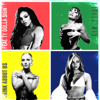 Little Mix - Think About Us (feat. Ty Dolla $ign) artwork
