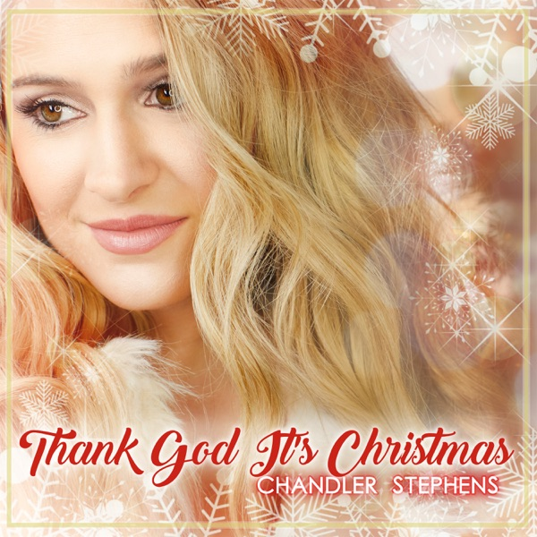 Thank God It's Christmas - Single