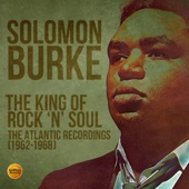 Solomon Burke - Need Your Love So Bad