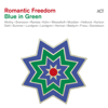 Various Artists - Romantic Freedom - Blue in Green artwork