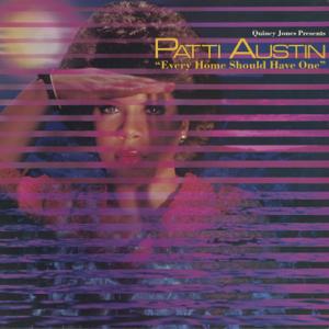 Patti Austin - Baby, Come to Me