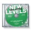 Tobtok, Milwin & Alfie Cridland - New Levels (feat. Mila Falls) artwork