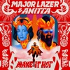 Icon Make It Hot - Single