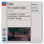 The Complete Etudes