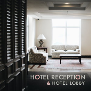 Chillout Sound Festival & Waiting Room Background Music Ensemble - Hotel Reception & Hotel Lobby