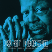 Perfect Peterson: The Best of the Pablo and Telarc Recordings