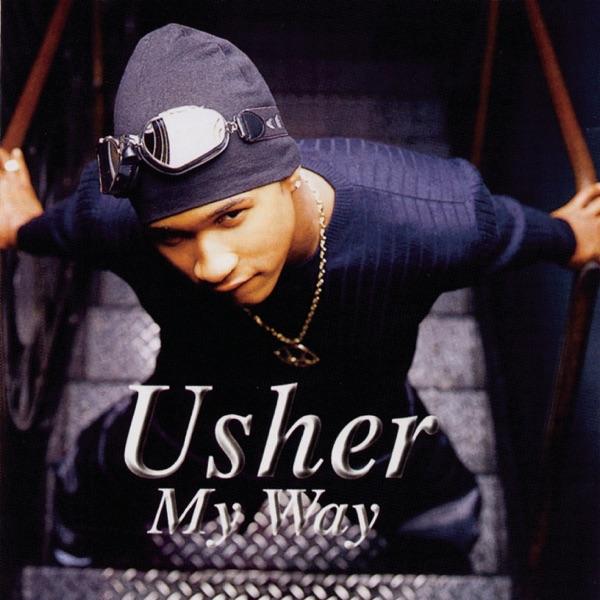 Usher mit You Make Me Wanna...