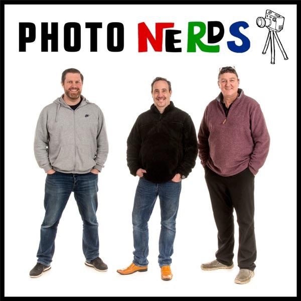 Photo Nerds