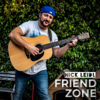 Nick Leidl - Friend Zone artwork