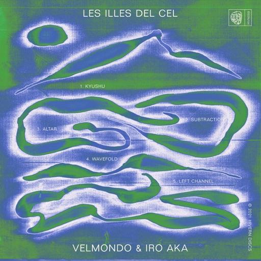 Les Illes Del Cel by Iro Aka & Velmondo