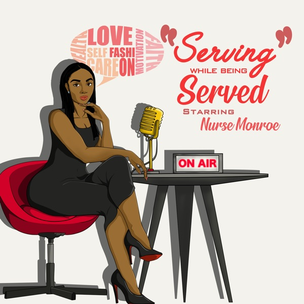 """Serving While Being Served"""